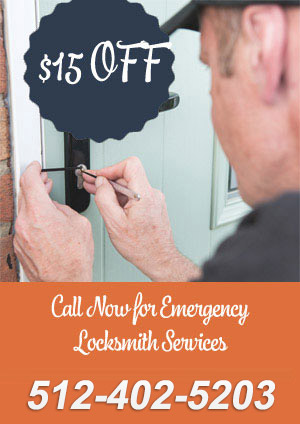Locksmith Dripping Springs TX Offer